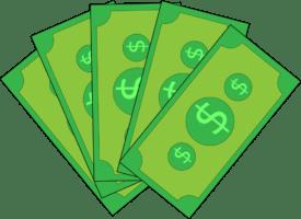 Innenfinanzierung